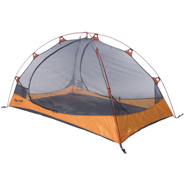 Marmot Ajax 2 Tent - 2-Person/3-Season in Pale Pumpkin/  sc 1 st  Pinterest & Marmot Ajax 2 Tent - 2-Person 3-Season | Tents