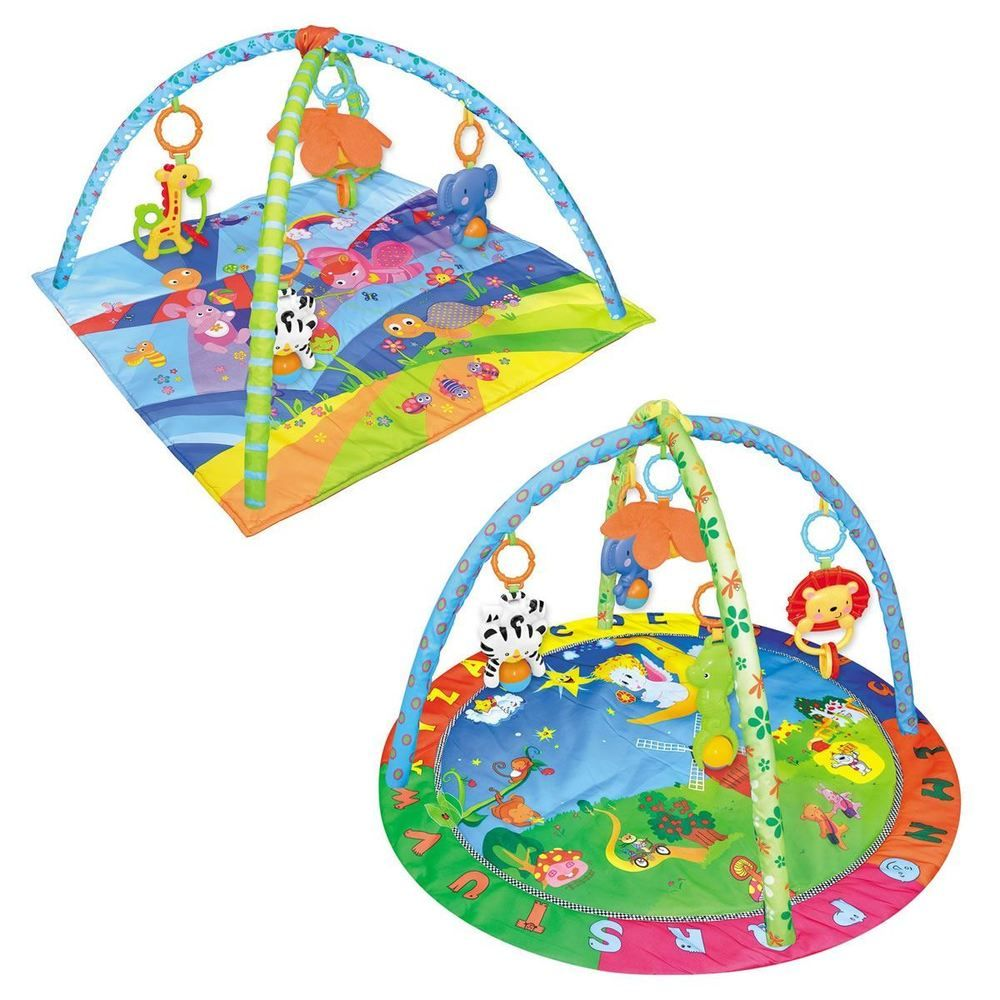 Images of baby toys  Baby Musical Playing Mat Soft Play Gym Toy RoundedSquared