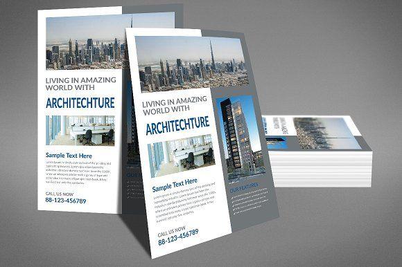 Architecture Brochure Template nfcnbarroom - architecture brochure template