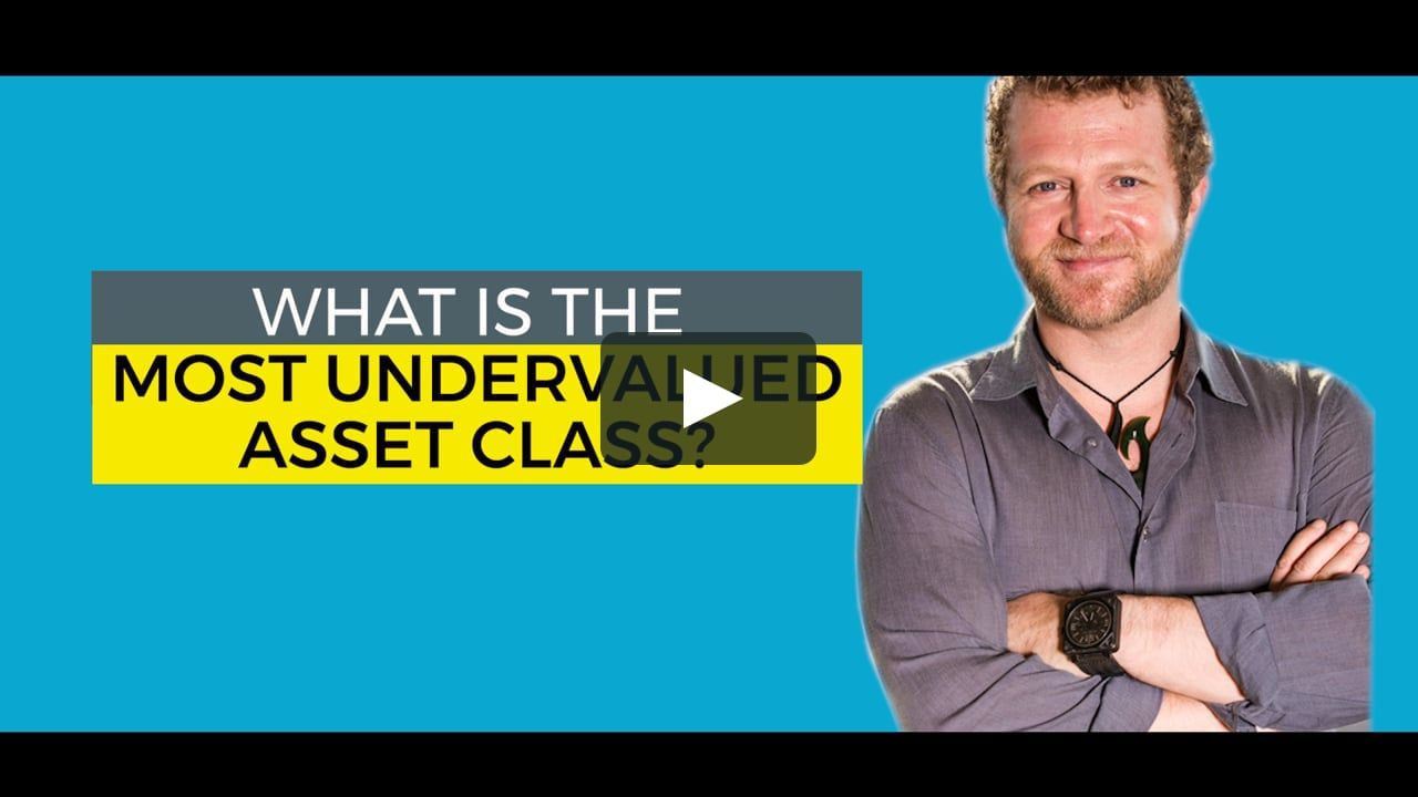 What Is The Most Undervalued Asset Class In How To Sell Your Business In 2020 Sell Your Business Things To Sell Business Freedom