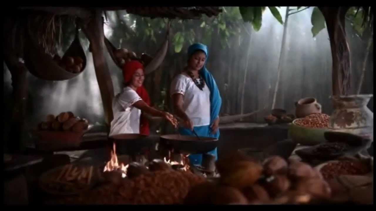 Gastronomía Mexicana declarada por UNESCO patrimonio de la humanidad