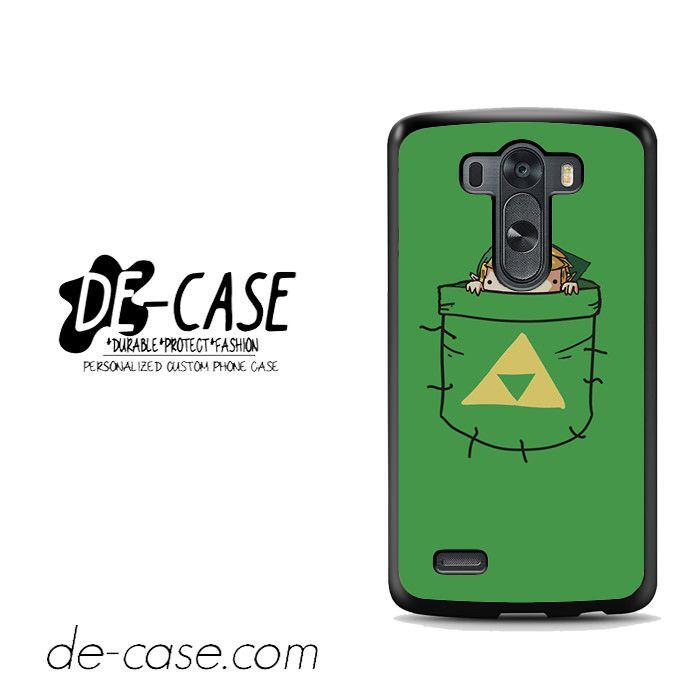Adventure Time Finn Zelda For LG G3 Case Phone Case Gift Present YO