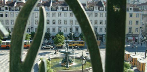 Hotels In Lisbon –Hotel Metropole. Hg2Lisbon.com.