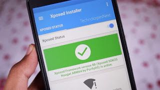 How To Install Xposed Framework On Nougat OS   How To