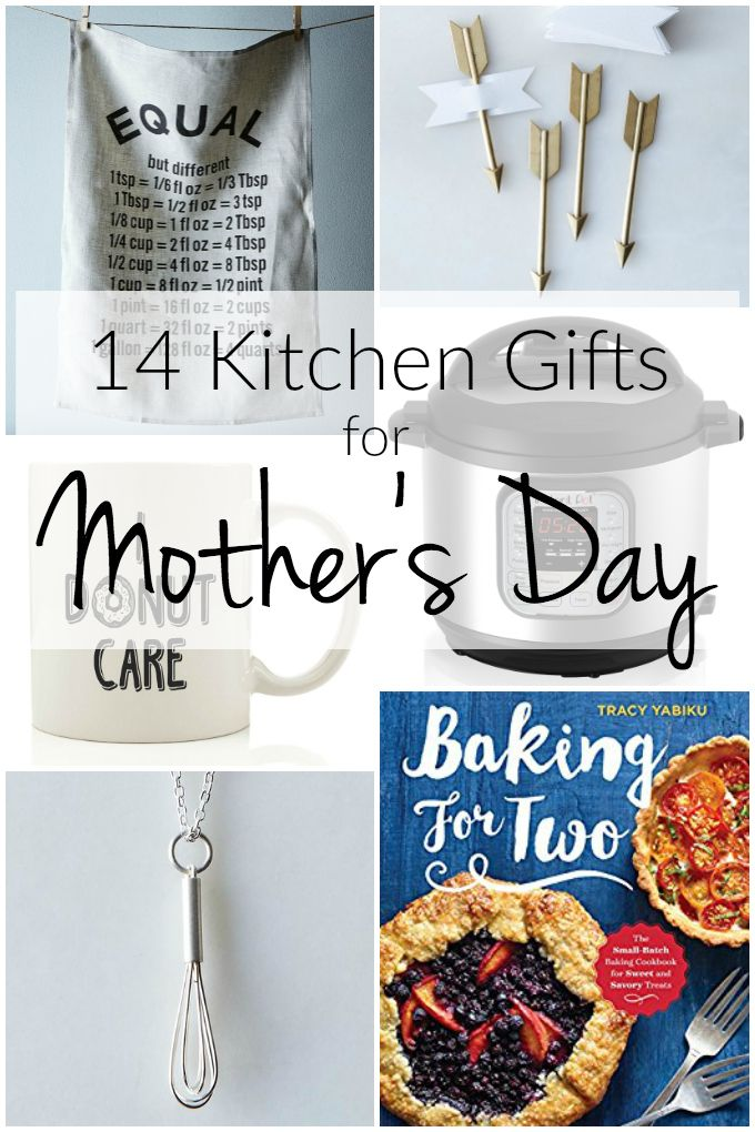 14 Kitchen Gifts For Mother S Day The Every