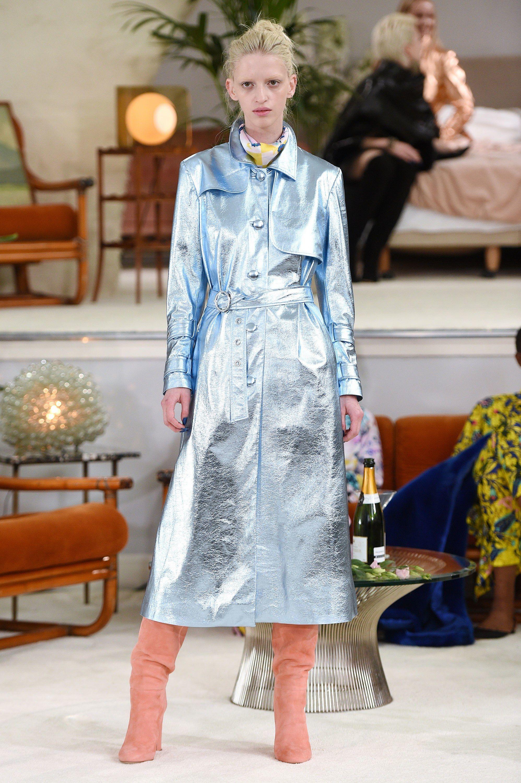 Osman fall readytowear fashion show collection fashion