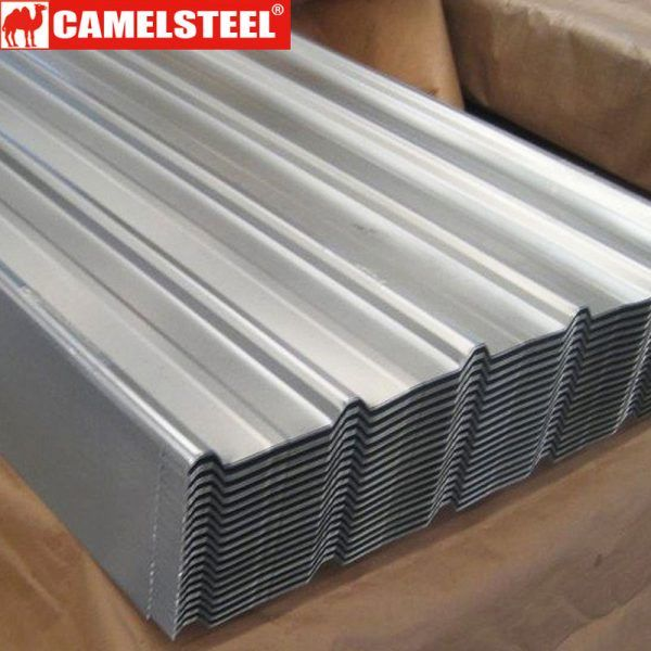 Metal Roofing Supply Steel Roofing Corrugated Roof Sheet