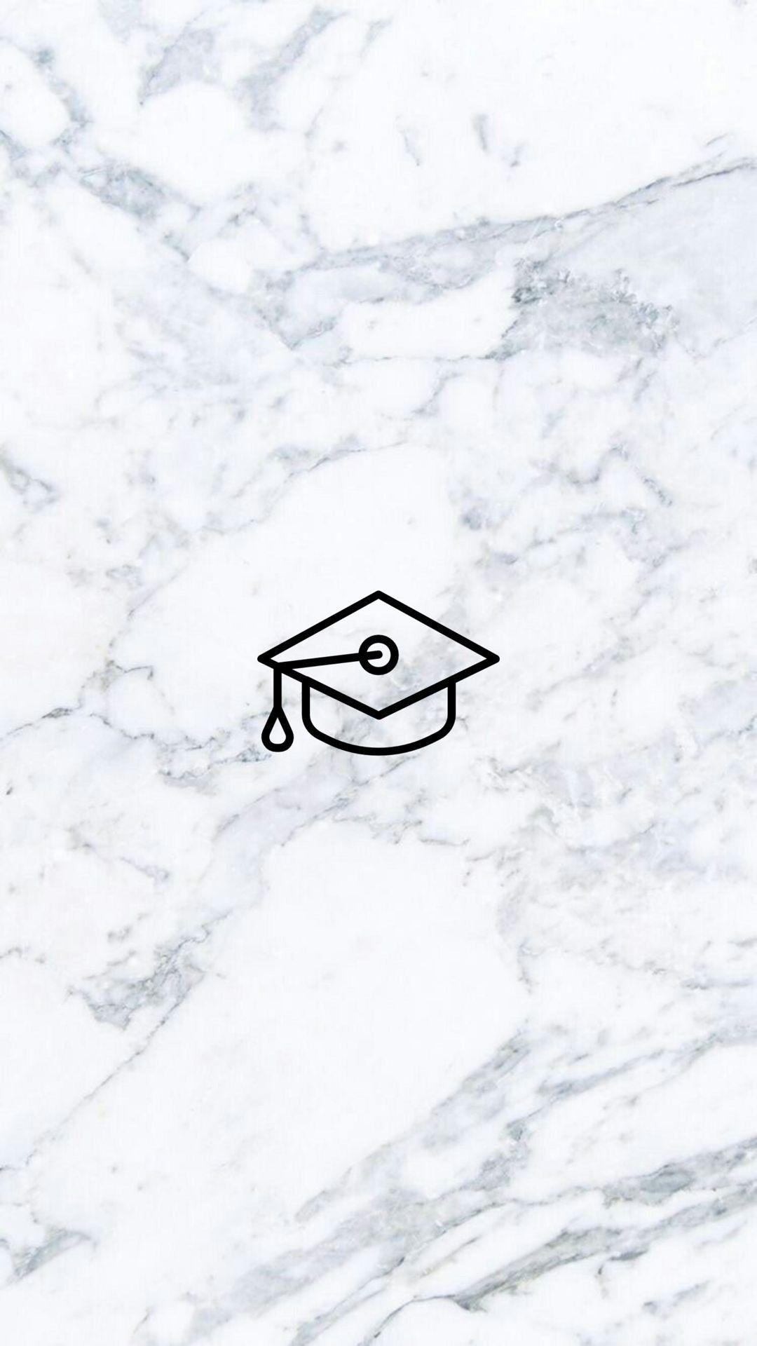 Aesthetic Message Logo White