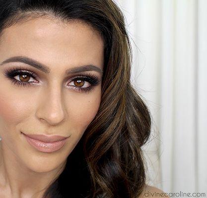 Diy Wedding Makeup Or Professional : DIY Wedding Makeup: How to Get a Beautiful Bridal Face for ...