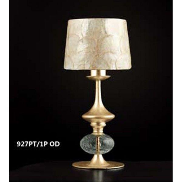 Lámpara de Mesa CARMEN - lamparas de techo modernas