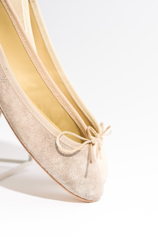 ballerina skor online