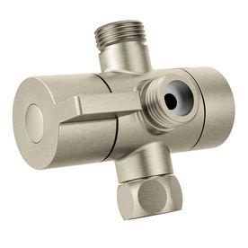 Moen Nickel Tub Shower Repair Kit Cl703bn Moen Shower Shower