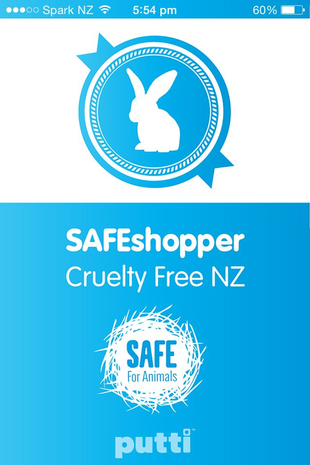 How do you know if your favourite beauty products are cruelty free? The new SAFE Shopper app for iPhone & Android is a must-have for all conscious shoppers