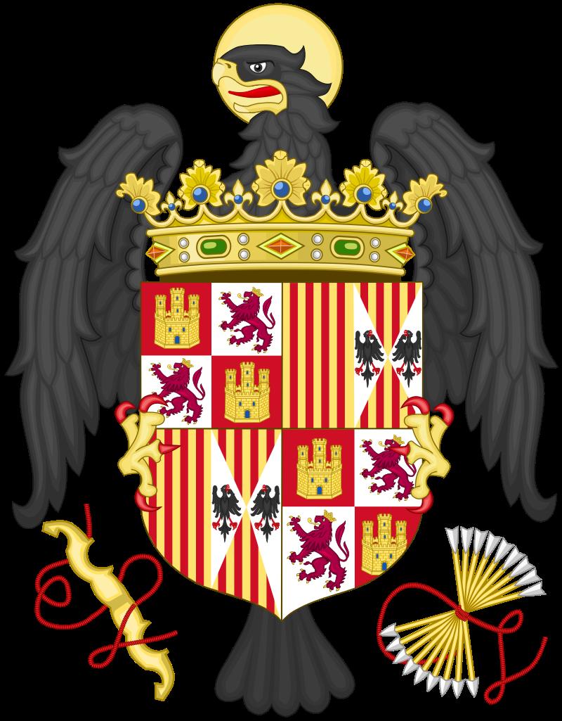 картинки европейские гербы поделки