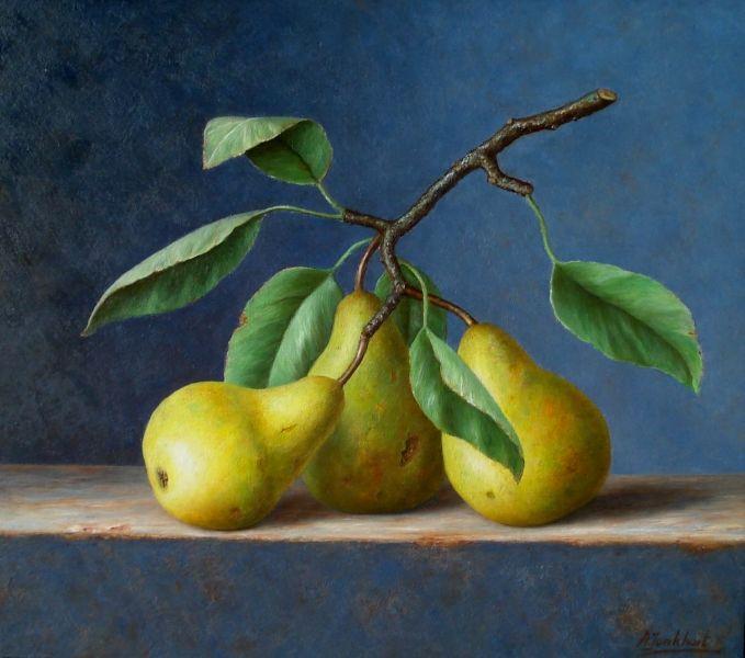 Realisme Bonnard Still Life Fruit Fruit Painting Still Life Painting