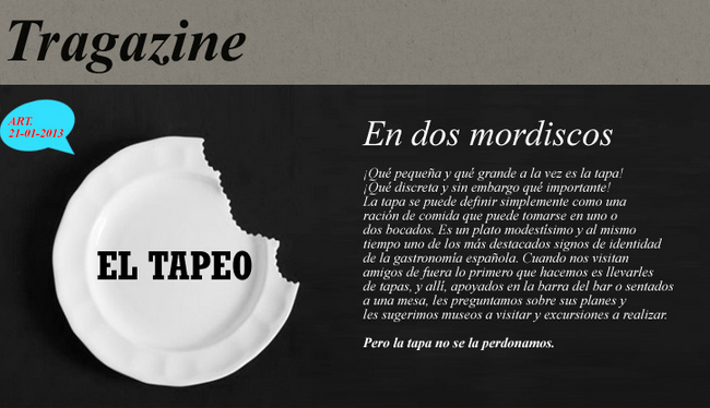 #tapeo #barcelona #hotelomm #bartomate #pezvela #mordisco #barlobo