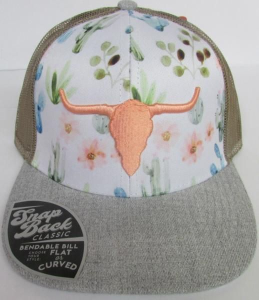 Manufacturer Farm Girlstyle F23080745ch Description Gray White And Tan Tan Mesh Back 100 Polyester Country Hats Cowgirl Outfits Western Style Outfits