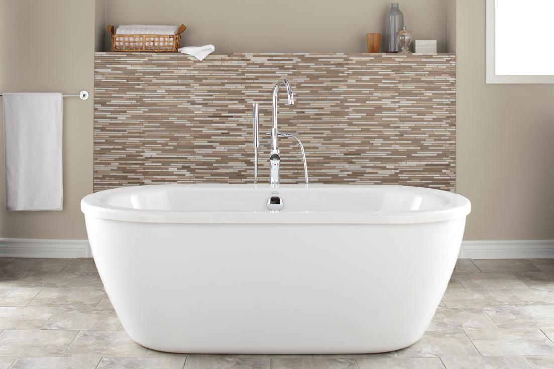 Bathtubs Idea: awesome oversized bathtubs Bathtub Sizes ...