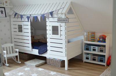 Photo of Kinderzimmer, die Zweite – Deko-Hus