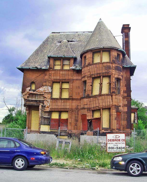 William Livingstone Residence
