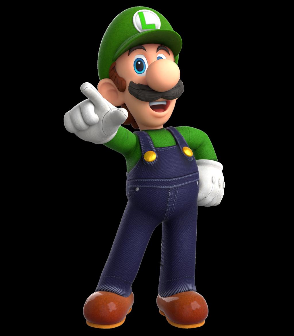 Luigi Odyssey By Sonicjeremy On Deviantart With Images Luigi