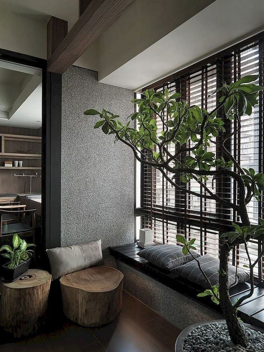 Minimalist Interior Design Zen Japanese Living Room Decor Zen Interiors Japanese Living Rooms