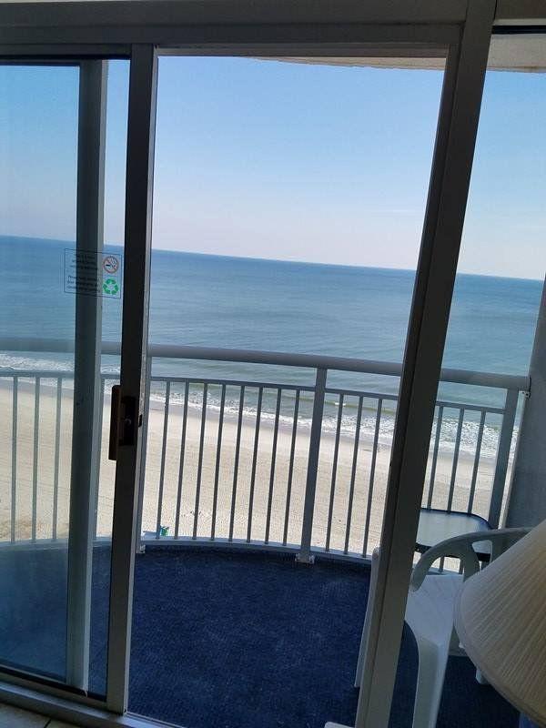 2 bedroom direct ocean front  sleeps 8 amazing views