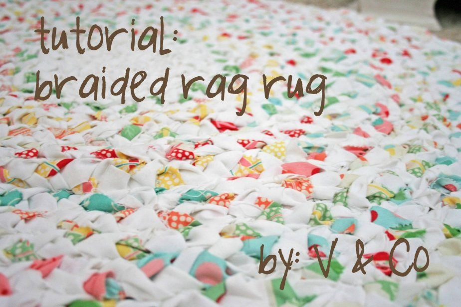 Braided Rag Rug Naturetleways Great Way To Upcycle Linens I Would Try Clothes