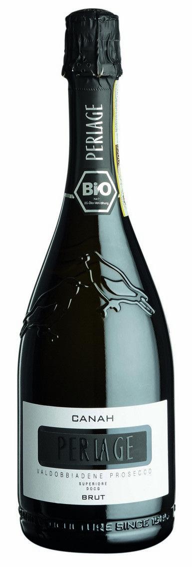 Canah Conegliano Prosecco Sparkling Wine