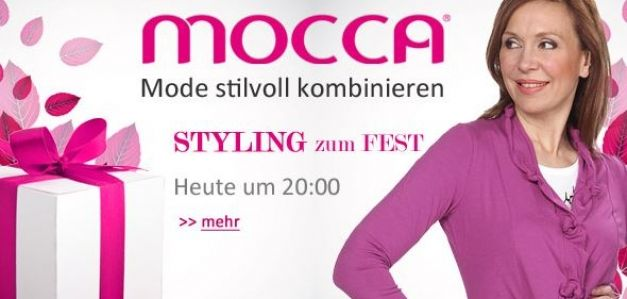 Channel21 Mocca