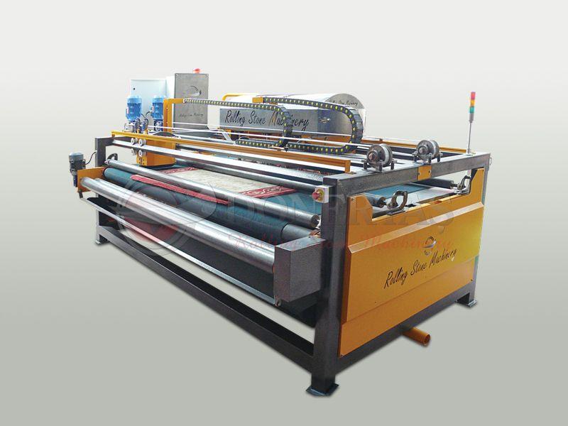 Semi Automatic Carpet Washing Machine Carpet Cleaning Machines