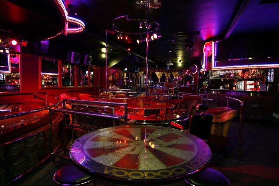 Клуб voodoo москва что можно делать в ночном клубе гта 5