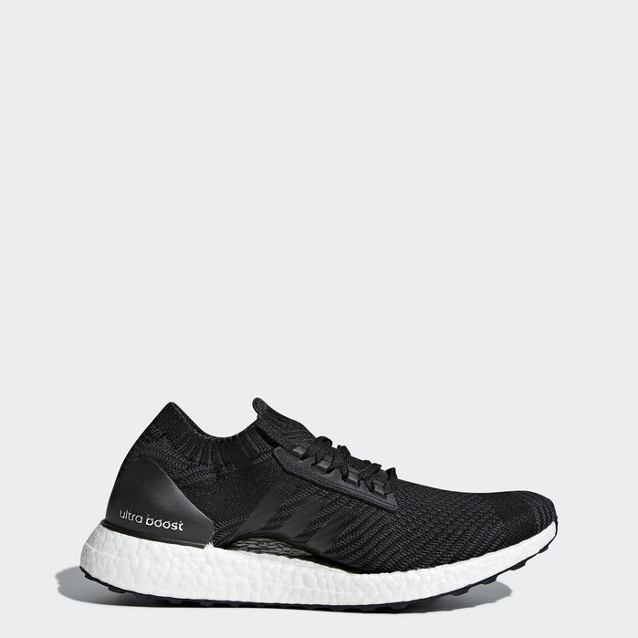 Ultraboost X Shoes Black 7.5 Womens | Womens shoes wedges