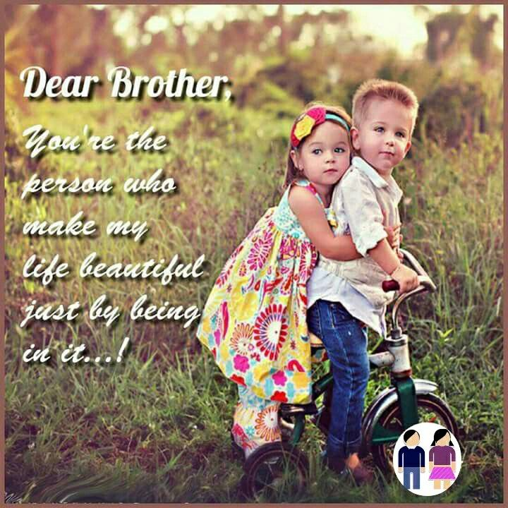Picture For Brother Sister: Pin By Brother And Sister Are Best Friends On Brother And