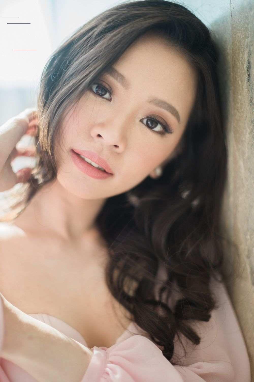 Asianbridalmakeup In 2020 Bridal Hair And Makeup Bridal Makeup Bridal Makeup Style