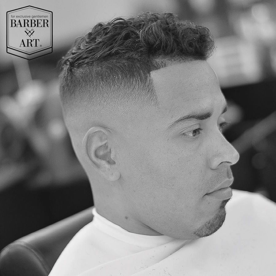15 best short haircuts for men 2016   bald fade, haircuts and