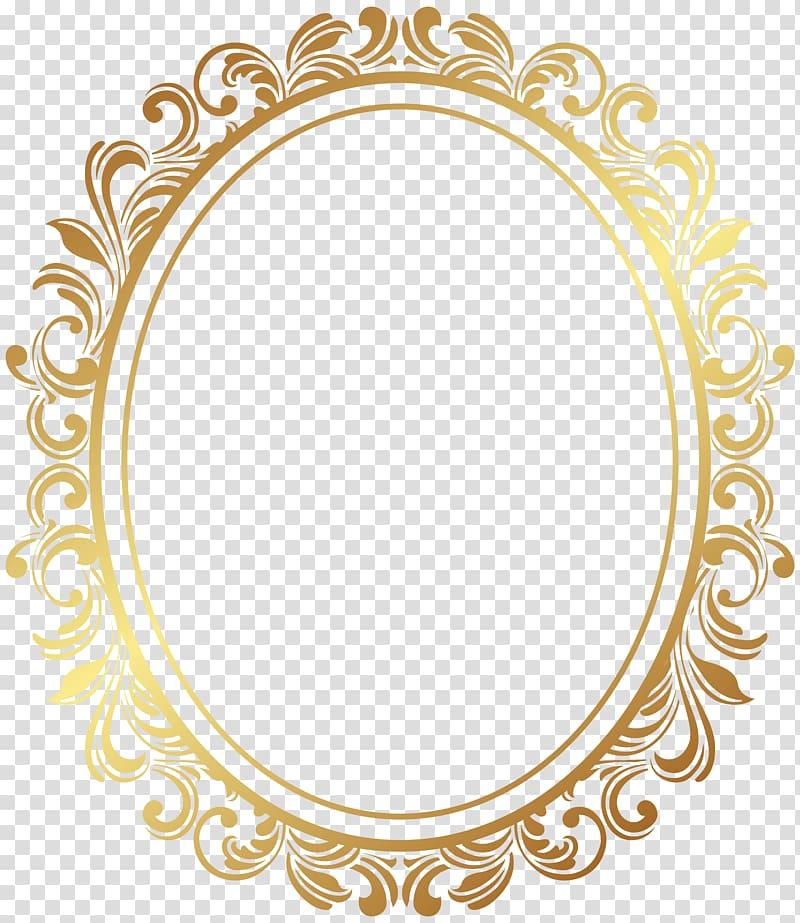 Frame Oval Border Deco Frame Oval Gold Ornate Frame Transparent Background Png Clipart Arabesco Dourado Png Moldura Arabesco Png Arabesco Png