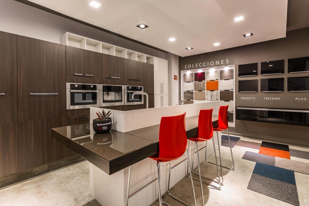 Vistoso Diseño De Los Muebles De Cocina Indio Modelo - Ideas de ...