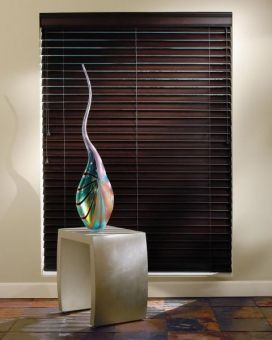 Country Woods Classics Wood Blinds