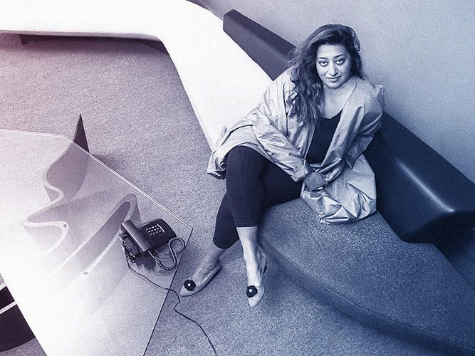 world famous architect zaha hadid has died at 65 - Greatest Architect In The World