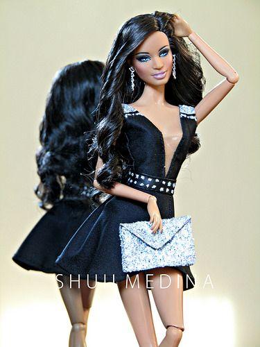 LBD   Barbie, Muñecas y El mundo de
