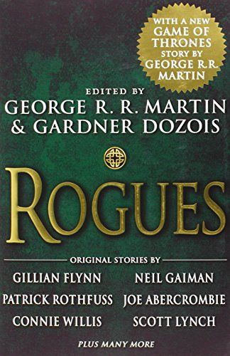 £14,00 Rogues by George R. R. Martin