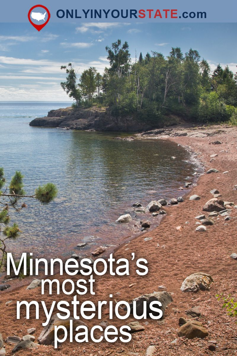 7 Mysterious Unusual Spots In Minnesota You Never Knew Existed Minnesota Travel Minnesota Vacation Minnesota Attractions