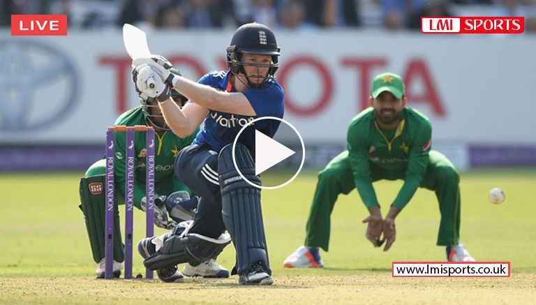 England vs Pakistan Only T20I Live Cricket Streaming 5 May