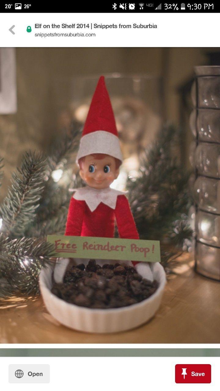 Pin by Andrea McDowell on Elf on the Shelf ideas | Pinterest | Elves ...
