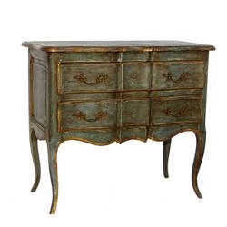 Roosevelt 2 Drawer Chest by French Market Collection