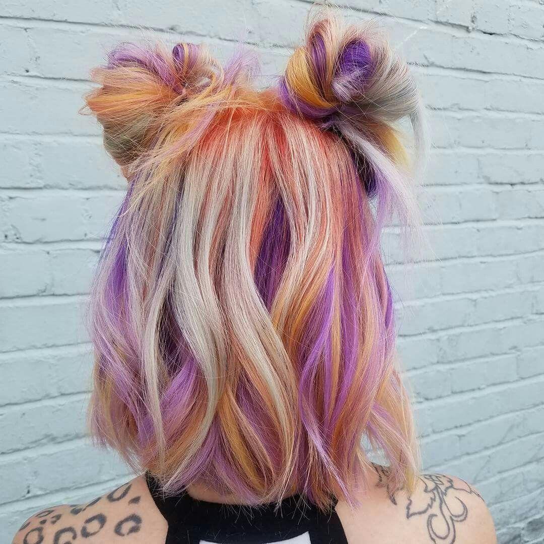 Pinterest hopepapworth hair dye pinterest hair coloring