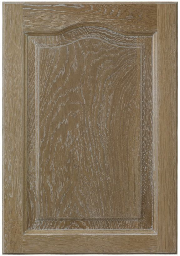 Country Range - Limed Oak Kitchen Door Thumbnail | Doors | Pinterest ...