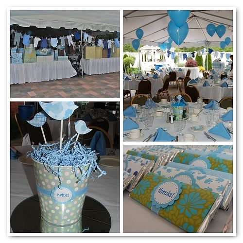 Twin Boys Baby Shower Baby Shower Ideas Pinterest Baby Boy