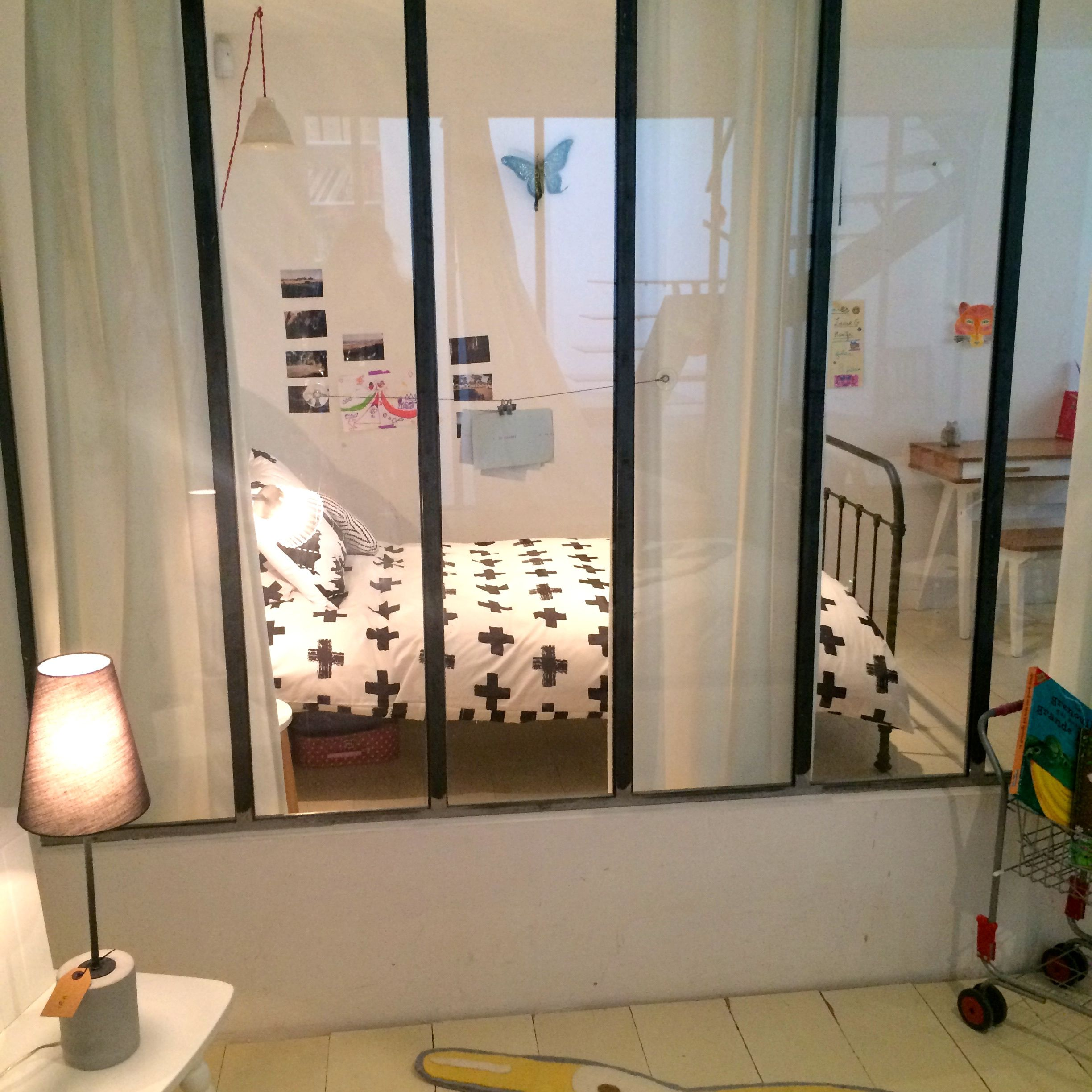 Verriere Separation Salon Chambre collection enfants made - blog déco design (avec images